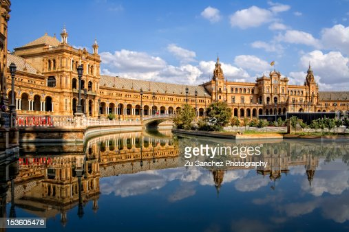 Plaza of Spain