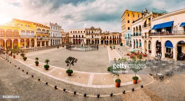 Plaza Vieja Havanna Kuba
