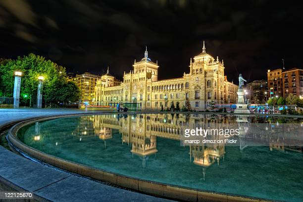 Valladolid ville espagnole photos et images de collection - Garden center valladolid ...