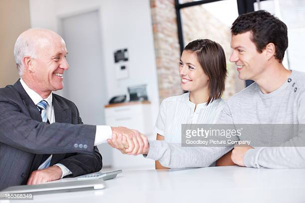 Pleasure doing business with you, sir!