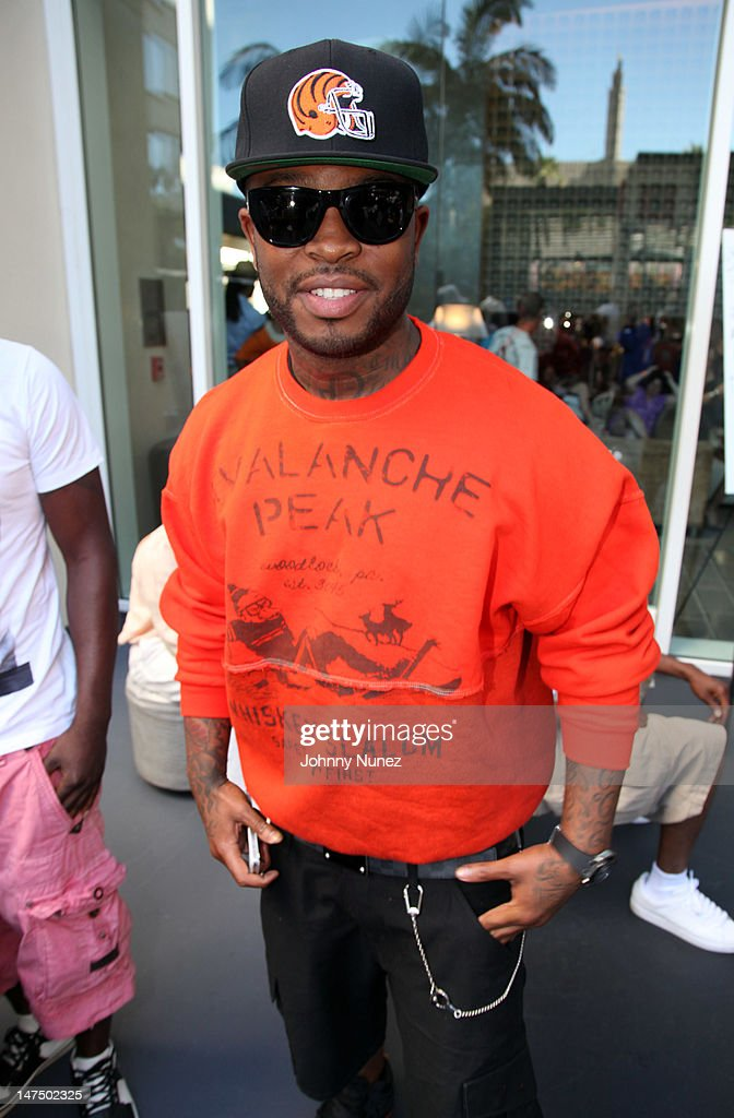 <a gi-track='captionPersonalityLinkClicked' href=/galleries/search?phrase=Pleasure+P&family=editorial&specificpeople=5445217 ng-click='$event.stopPropagation()'>Pleasure P</a>. attends the Epic Records 'Epic Moment' Event at The Station Hollywood on June 30, 2012 in Hollywood, California.