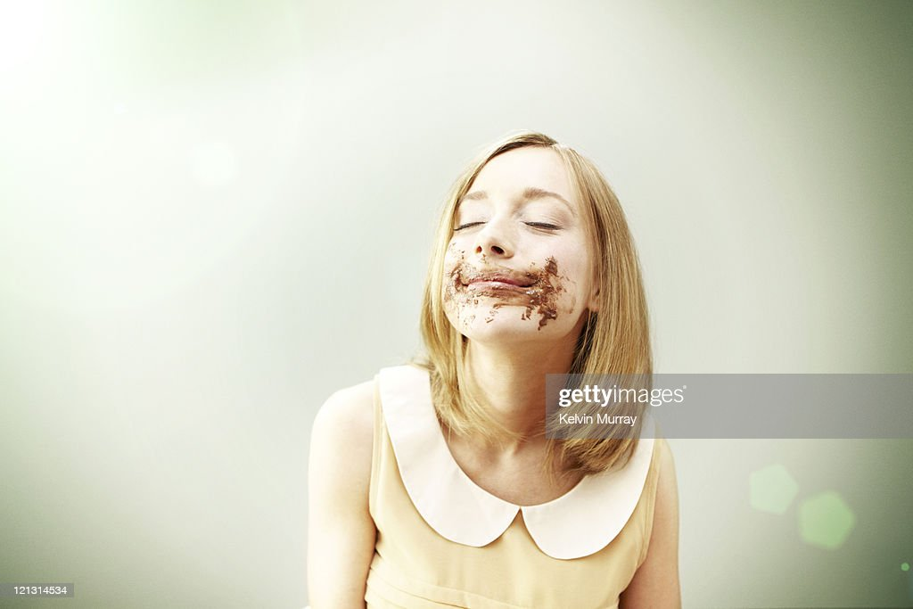 Pleasure / Pain : Stock Photo
