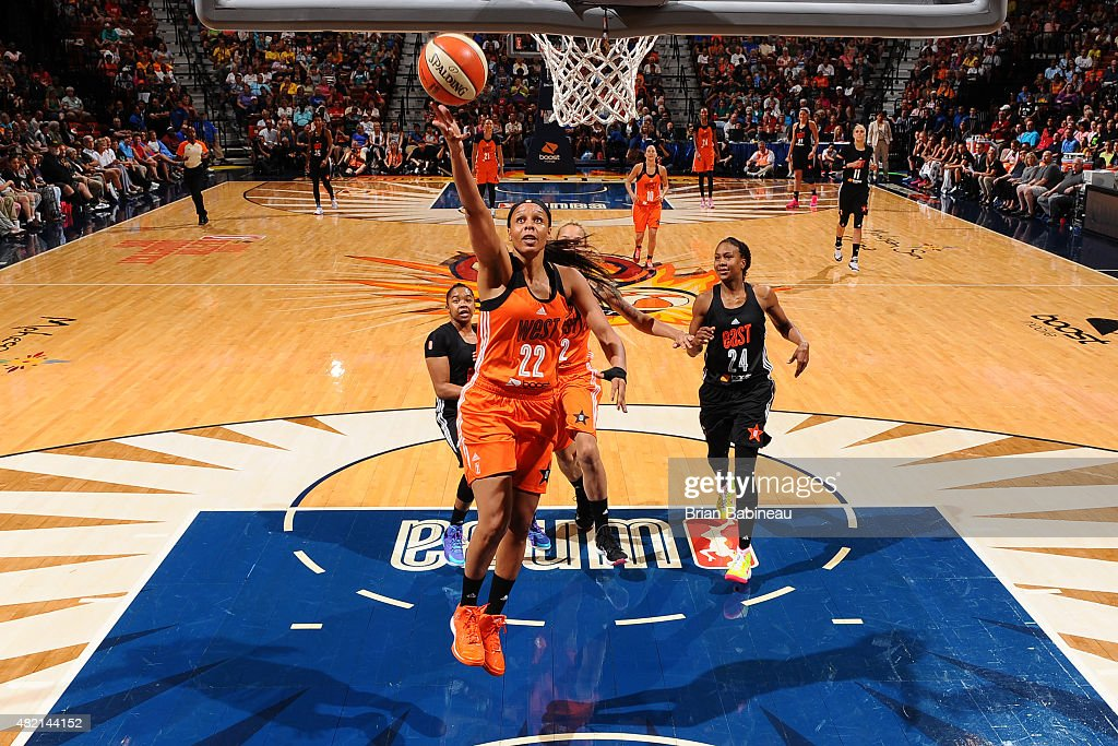 2015 WNBA All Star Game
