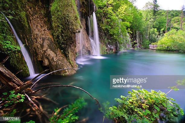 Plitvice National Park - Galovacki Buk