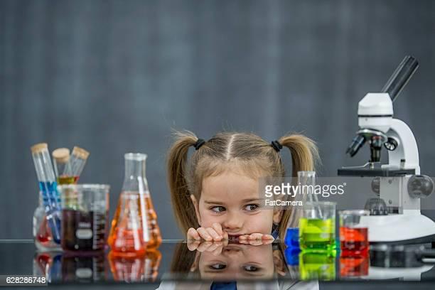 Plotting the Next Experiment