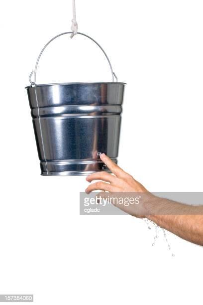 Anschluss das Wasser