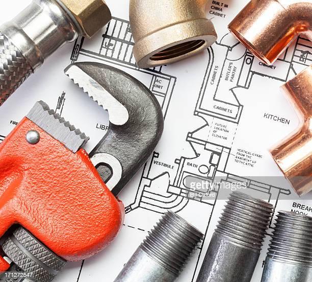 Klempner-Tools