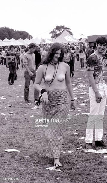 Plumpton Race Track Streat East Sussex 6th9th Aug 1970