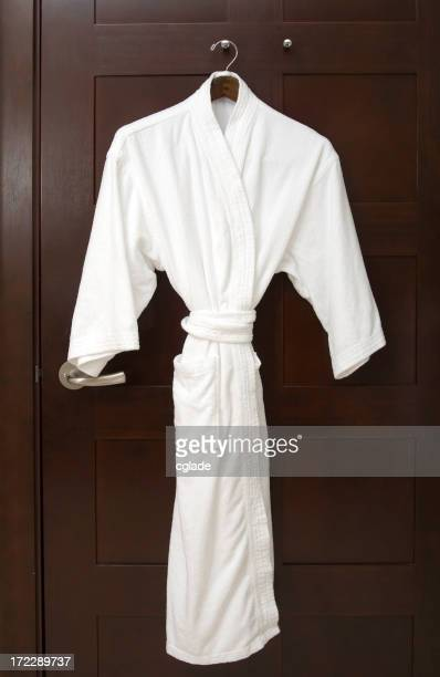 Plush Hotel Spa Robe