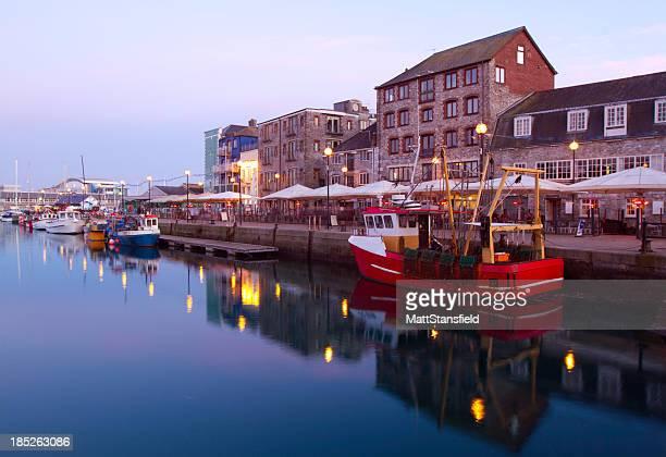 Plymouth Barbican