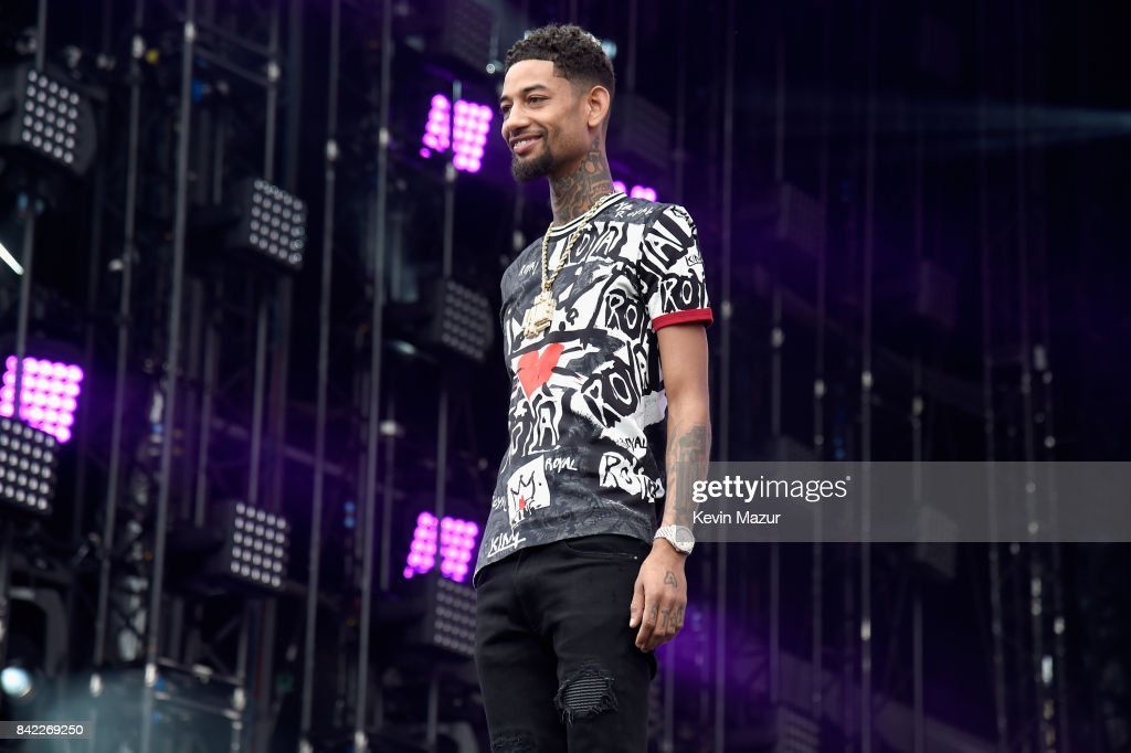 2017 Budweiser Made in America - Day 2
