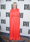 Pnk attends the 63rd Annual BMI Pop Awards held at the Regent Beverly Wilshire Hotel on May 12 2015 in Beverly Hills California