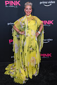 P!NK: ALL I KNOW SO FAR Los Angeles Premiere