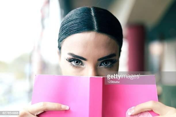 Pİnk Book