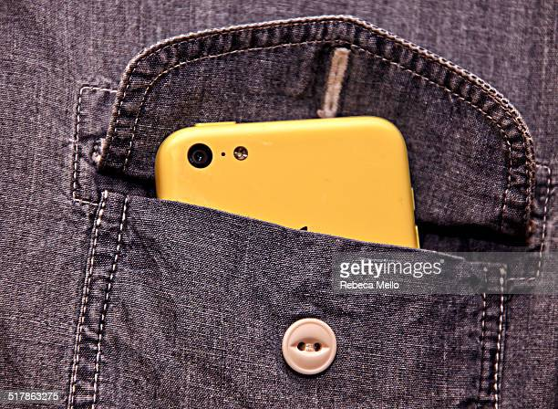 Pocket Phone