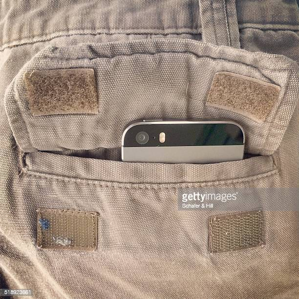 Pocket Phone