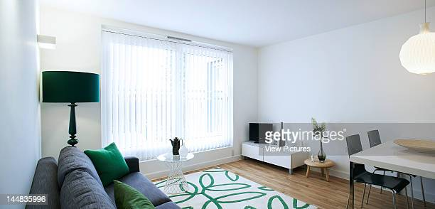 Pocket Ub6 Affordable Housing Ealing Sudbury Heights Avenue LondonUnited Kingdom Architect Sprunt Pocket Ub6 Affordable Housing Interior Of Modern...
