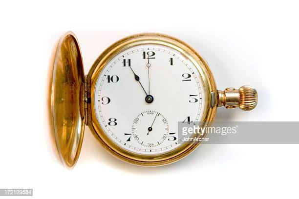 Pocket Watch 1931 - Hi Res