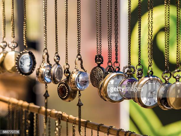 Pocketwatches in Berlin, Germany