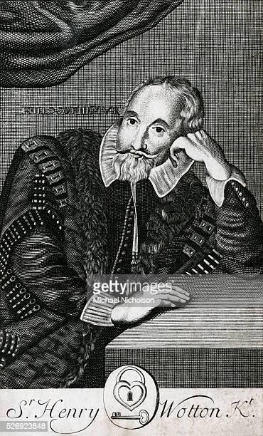 Poet Sir Henry Wotton