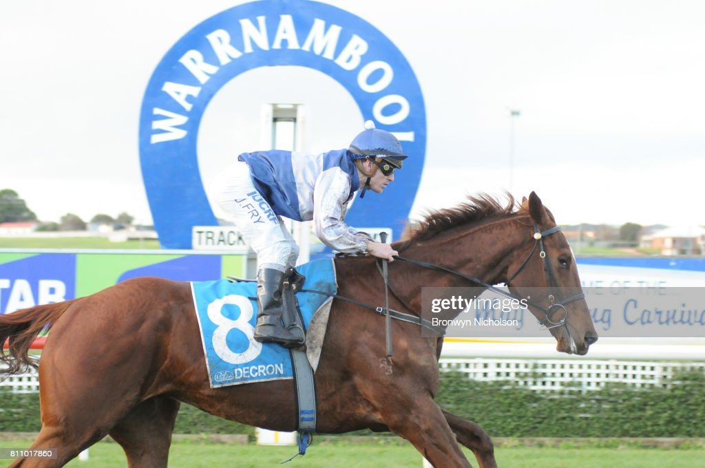 Warrnambool Racing Club Race Meeting