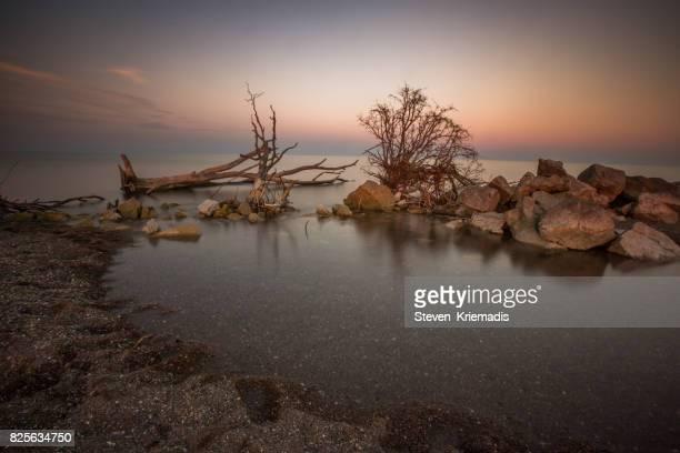 Point Pelee National Park - Long Exposure