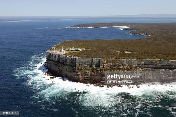 Point Perpendicular and Jervis Bay, NSW, Australia