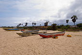 Pointe-Noire Beach - Congo