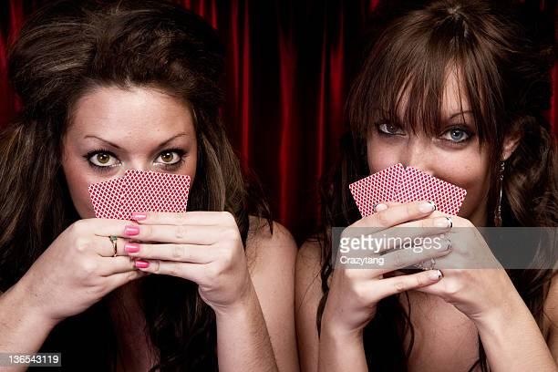 Poker girls