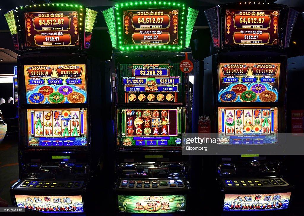 Netti Casinot Cashpot