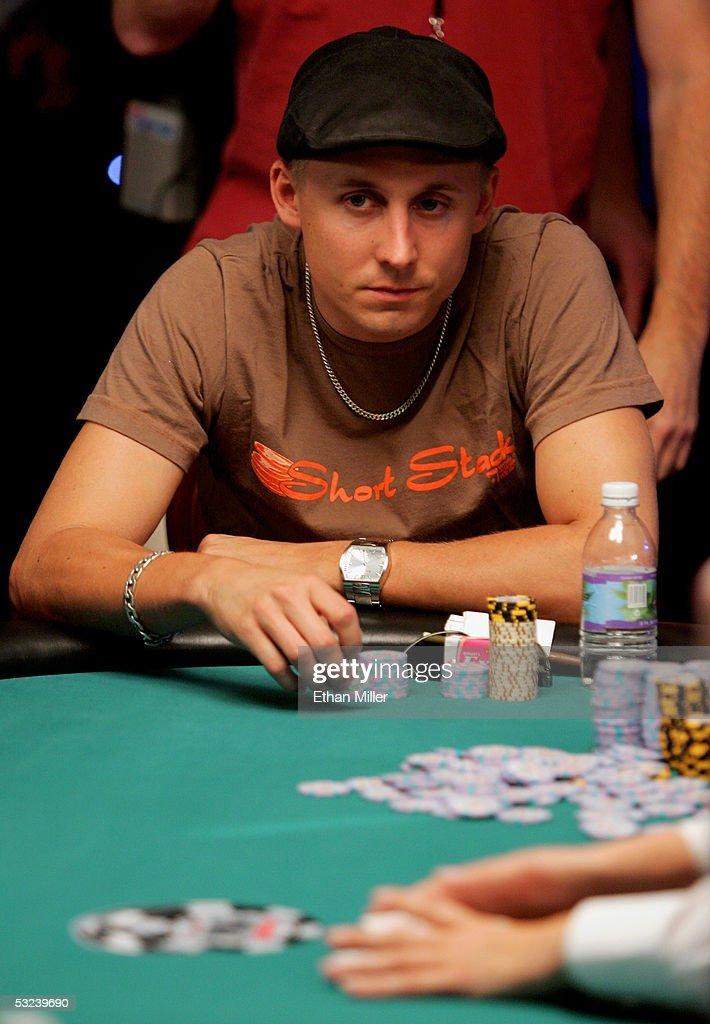 World strip poker championships players hold