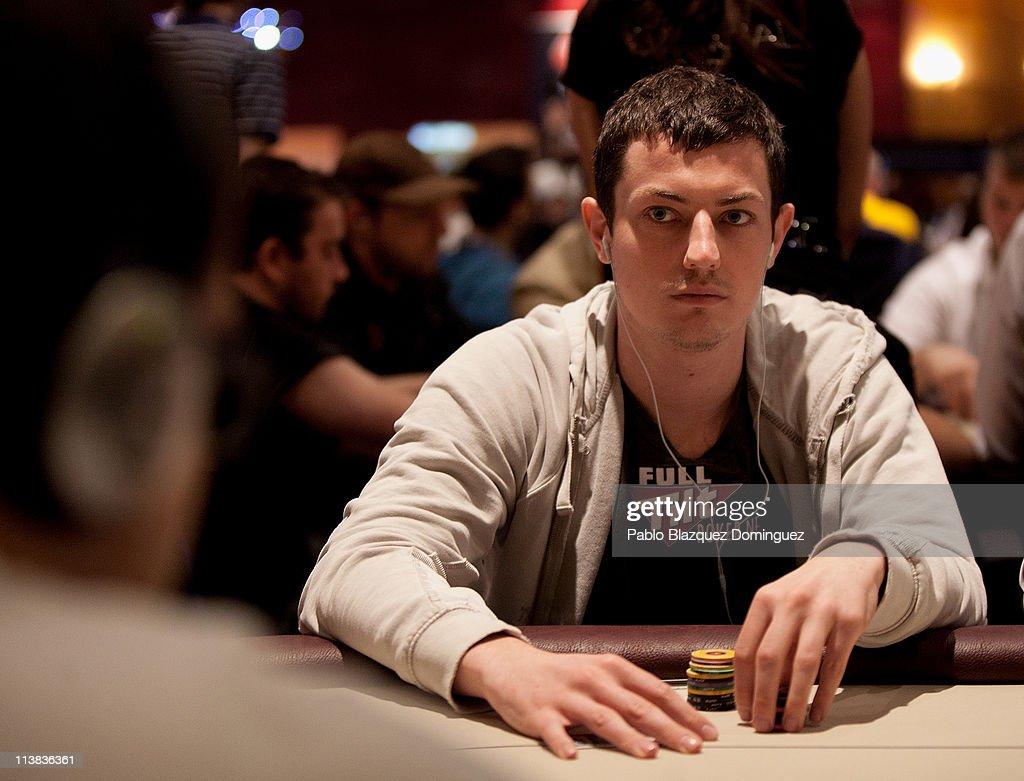 Poker madrid spain