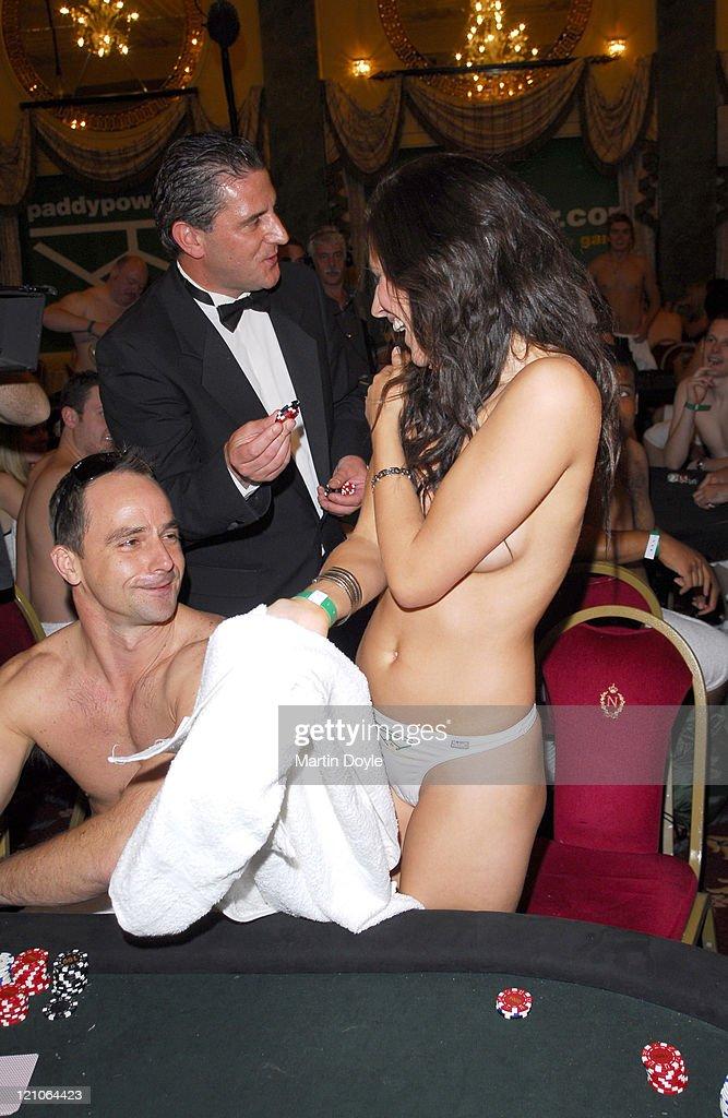 strip World photo championship poker