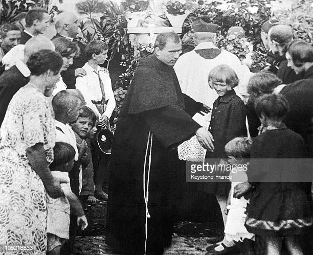 father maximilian kolbe Maximilian kolbe was born in january 1894 in zduńska wola, which was at that time part of russian empire maximilian was the second son of julius kolbe and maria dabrowska his father was an ethnic german and his mother of polish origins.
