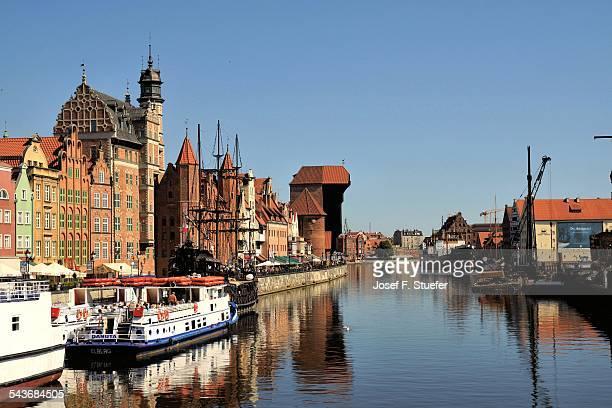 Poland's Cityscapes