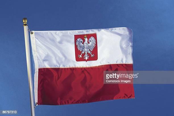 Poland's flag