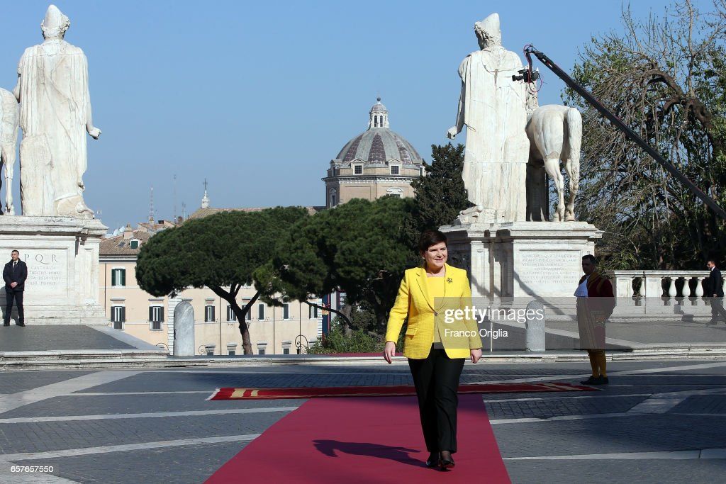 60th Anniversary of the Signing of the Treaties of Rome