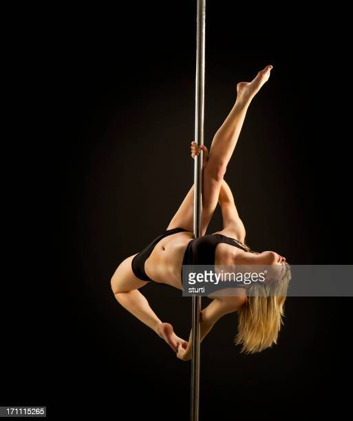 pole dance fitness