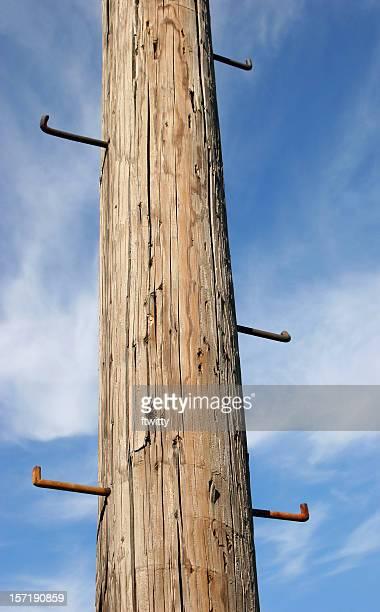 Pole to Sky