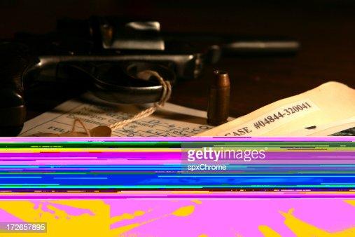 Police Case File