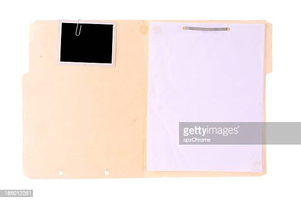 Policía caso de archivo