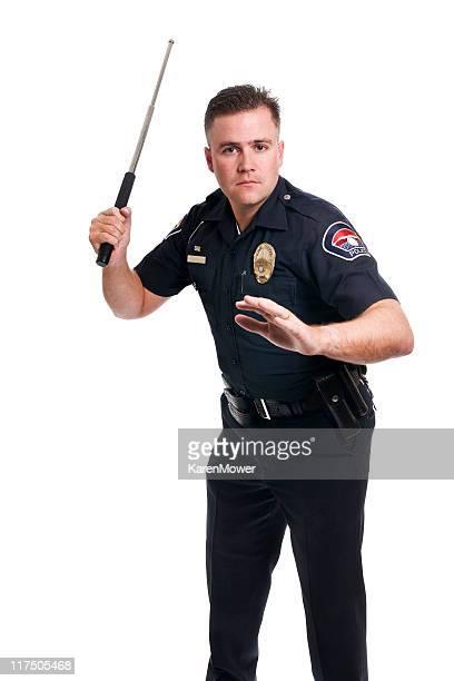 Polícia de Defesa
