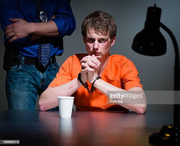 Interrogatorio de policía