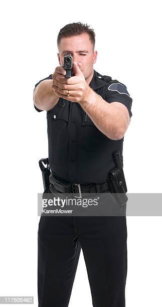 警察官 Officer