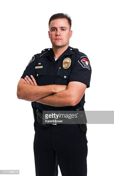 how to become a police officer australua