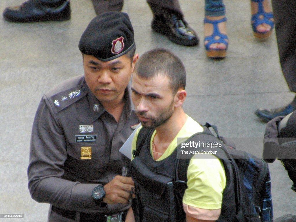 cop bangkok escort agency