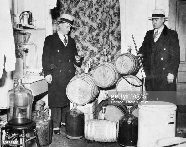 history bootlegging america The prohibition of alcohol in the united states lasted for 13 years, from january 16, 1920 through december 5, 1933 it is one of most famous—or infamous—times in american history.