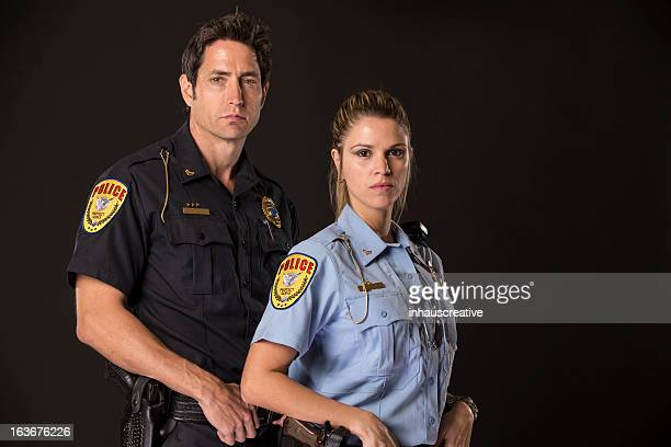Police Partners