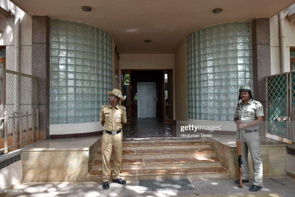 Padmavati Controversy: Police Deployed Outside Deepika Padukone's Residence In Bengaluru