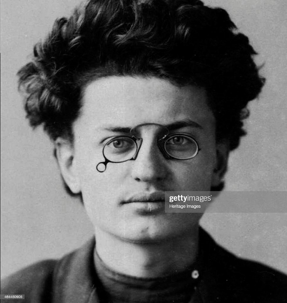 "the role of trotsky in the russian revolution The character of the russian revolution: trotsky 1917 vs  on the contrary, the  role of the leader of the russian ""bourgeois democratic""."